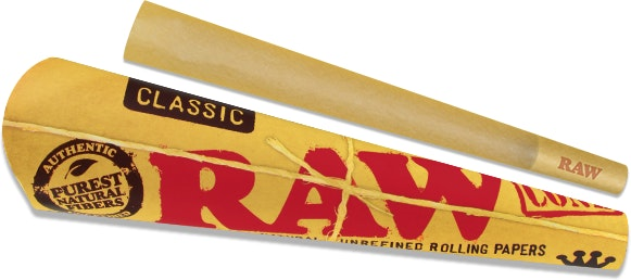 Classic Kingsize Cones Accessories Rolling Paper