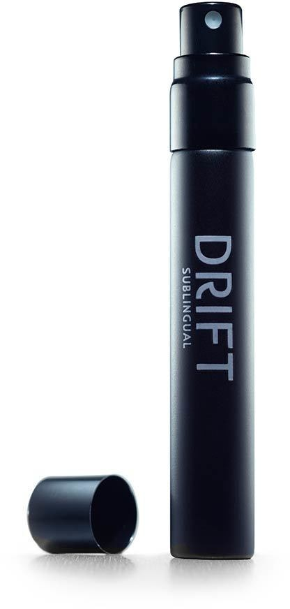 Drift Sublingual Spray - Wind River Mint Edibles Spray