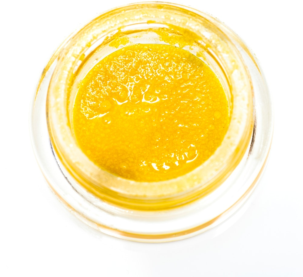 Gelato Pebbles Live Resin Concentrate Live Resin