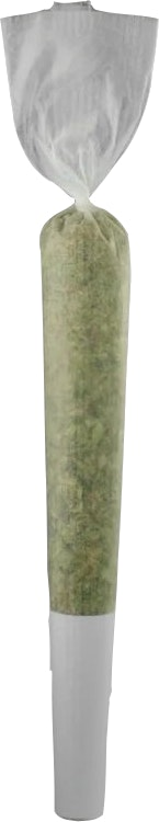 Queen Kong Pre-Roll Flower Indica Dominant